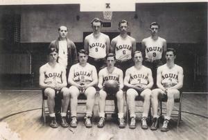 1937 aquin basketball