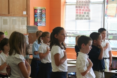 Elementary Profile - Aquin Catholic Schools